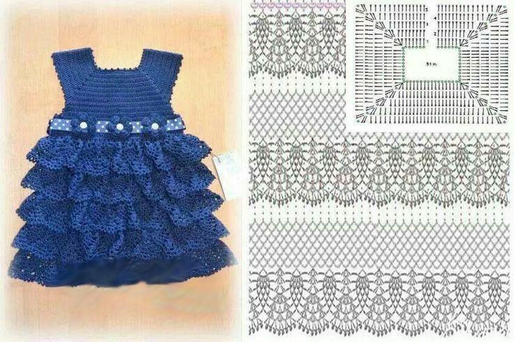 Ropa para Bebés al Crochet: Artesanía de Calidad - Mundo Crochet